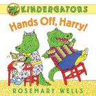 Hands Off, Harry! Cover Image