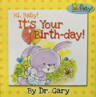 Hi, Baby! It's Your Birthday! Cover Image