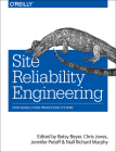 Site Reliability Engineering: How Google Runs Production Systems Cover Image