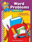 Word Problems Grade 2 (Practice Makes Perfect (Teacher Created Materials)) Cover Image