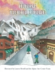 Coloring Telluride, Colorado Cover Image