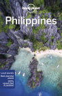 Lonely Planet Philippines 14 (Travel Guide) Cover Image