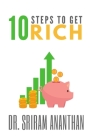 10 Steps to Get RICH: mindset of millionaire Cover Image