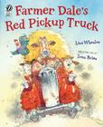 Farmer Dale's Red Pickup Truck Cover Image