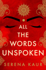 All the Words Unspoken Cover Image