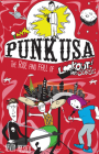 Punk USA: The Rise and Fall of Lookout Records (Punx) Cover Image