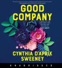 Good Company CD: A Novel Cover Image