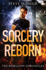 Sorcery Reborn Cover Image