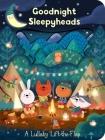 Goodnight Sleepyheads Cover Image