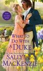 What to Do with a Duke Cover Image