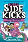 Super Sidekicks #2: Ocean's Revenge Cover Image