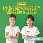 Taking Responsibility and Being a Leader Cover Image