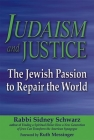 Judaism and Justice: The Jewish Passion to Repair the World Cover Image