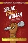 Speak Black Woman: Tbd Cover Image
