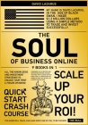 The Soul of Business Online [9 in 1]: All the Knowledge and Investment Strategies to Unlock Your First 6-Figure Dividend Cover Image