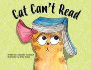 Cat Can't Read Cover Image