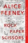 Rock Paper Scissors: A Novel Cover Image