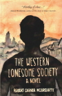 Western Lonesome Society Cover Image