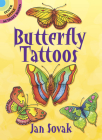 Butterfly Tattoos (Temporary Tattoos) Cover Image