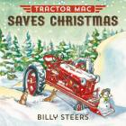 Tractor Mac Saves Christmas Cover Image