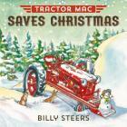 Tractor Mac Saves Christmas Cover Image