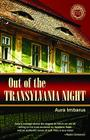 Out of the Transylvania Night Cover Image