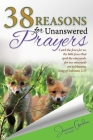 38 Reasons For Unanswered Prayers Cover Image