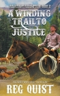 A Winding Trail to Justice Cover Image