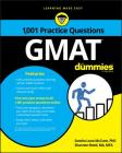 GMAT: 1,001 Practice Questions for Dummies Cover Image