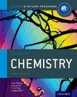 Ib Chemistry Course Book: 2014 Edition: Oxford Ib Diploma Program Cover Image