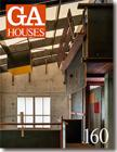 GA Houses 160 Cover Image