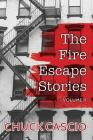 The Fire Escape Stories: Volume II Cover Image