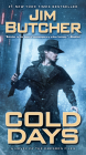Cold Days (Dresden Files #14) Cover Image