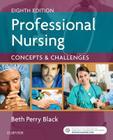 Professional Nursing: Concepts & Challenges Cover Image