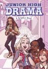 Junior High Drama Cover Image