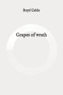 Grapes of wrath: Original Cover Image