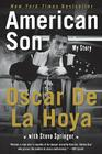 American Son: My Story Cover Image