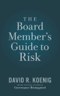 The Board Member's Guide to Risk Cover Image
