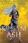 Kingdom of Ash (Throne of Glass #7) Cover Image