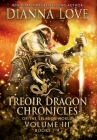 Treoir Dragon Chronicles of the Belador World: Volume III, Books 7-9 Cover Image
