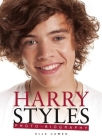 Harry Styles Photo-Biography Cover Image
