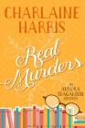 Real Murders: An Aurora Teagarden Mystery Cover Image