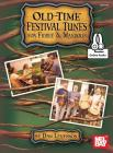 Old-Time Festival Tunes for Fiddle & Mandolin Cover Image
