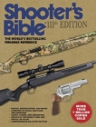 Shooter's Bible, 111th Edition: The World's Bestselling Firearms Reference: 2019–2020 Cover Image