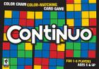 Continuo Card Game: The One Rule Game for All the Family Cover Image