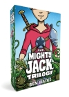 The Mighty Jack Trilogy Boxed Set: Mighty Jack, Mighty Jack and the Goblin King, Mighty Jack and Zita the Spacegirl Cover Image