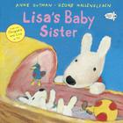 Lisa's Baby Sister Cover Image