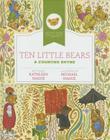 Ten Little Bears Cover Image