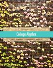 College Algebra with MyMathLab Access Cover Image
