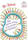 ¡Oh, piensa en todo lo que puedes pensar! (Oh, the Thinks You Can Think! Spanish Edition) (Beginner Books(R)) Cover Image